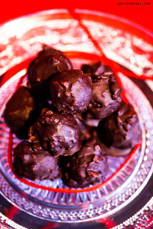 Ferreraw Rochers - Antigone XXI