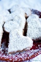 Les petits cœurs de Noël      ȾƧ☼