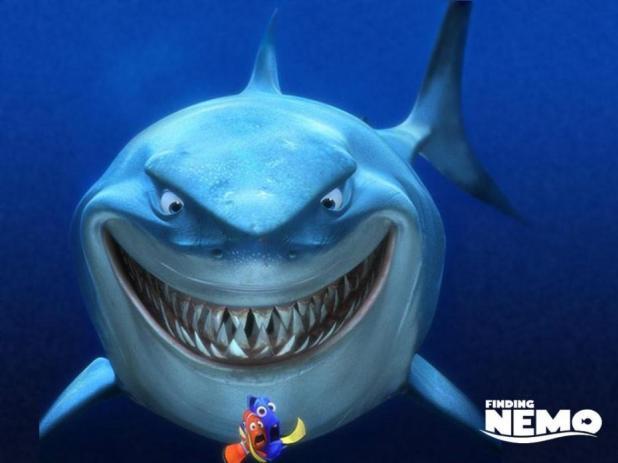 Nemo Disney - Antigone XXI
