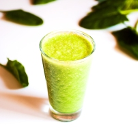 Greenlicious Smoothie