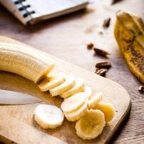 Petite banane se glissera...