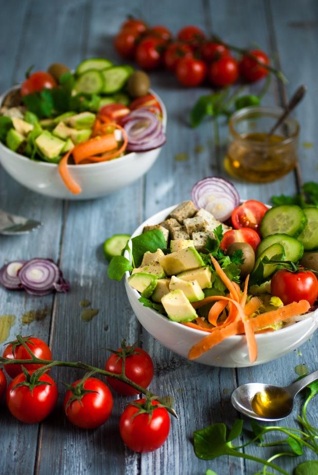 Les blogueuses cuisinent vegan | Antigone XXI
