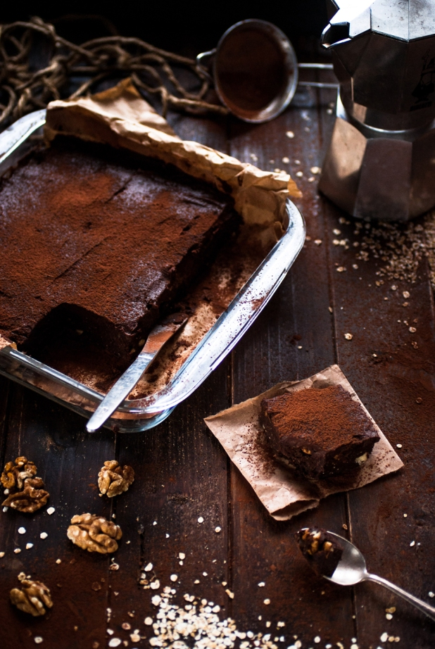 Brownie - Antigone XXI