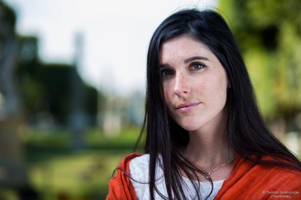 Ophélie Véron - Antigone21.com