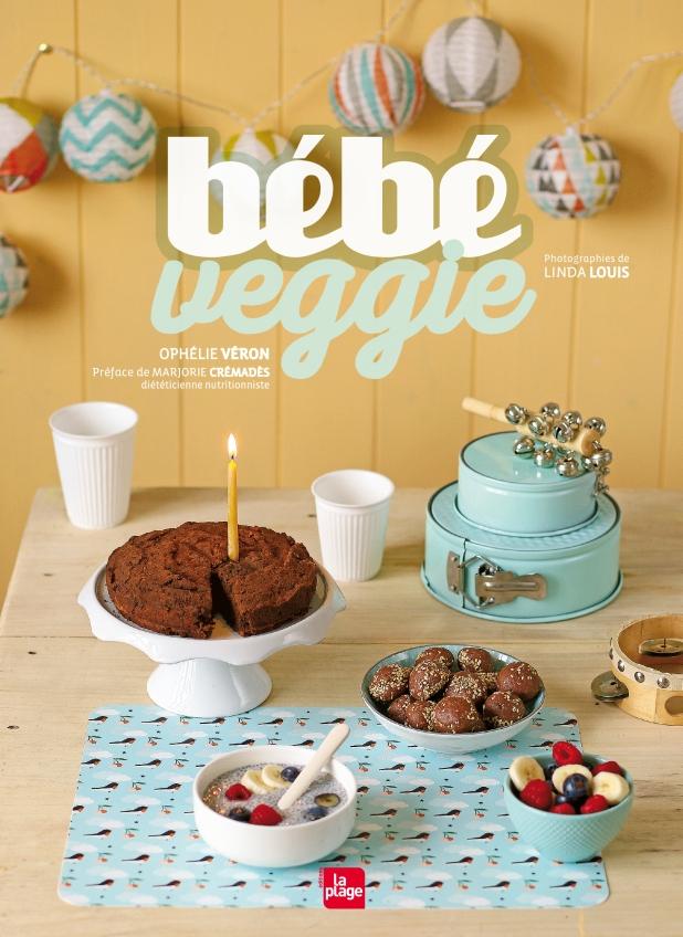 Bébé Veggie, Ophélie Véron - Antigone21.com