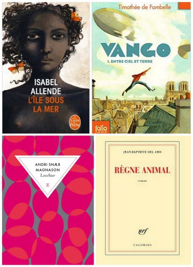 Noël 2016 : 20 livres à glisser sous le sapin - Antigone21.com