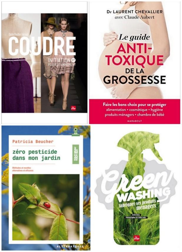 vie-pratique1Noël 2016 : 20 livres à glisser sous le sapin - Antigone21.com
